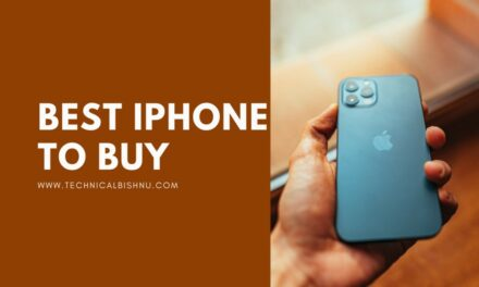 Best i-phone to buy