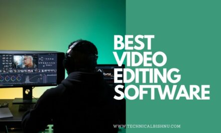 BEST FREE VIDEO EDITING SOFTWARE, WITHOUT WATERMARKS