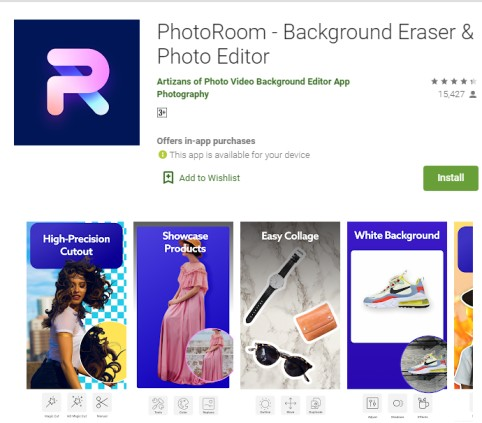 best photo editing mobile apps